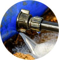 Video ispezioni e ricerche perdite acqua
